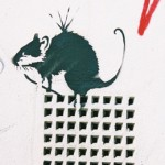 Banksy on the British Council Australia website ? (Updated)