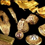 Anglo-Saxon Hoard Discovered in Mercia