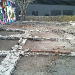 Archaeological Excavation in Little LaTrobe Street, Melbourne ? (Updated)