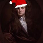 Happy Newtonmas All!