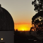 Mount Burnett Observatory Open Day and Third Birthday – Saturday 24th January 2015