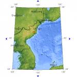 USGS Reports Mag 4.2 Quake in North Korea