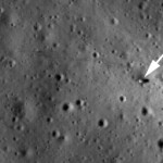 Apollo From Orbit – Images from LRO